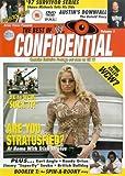 Wwe: Best Of Confidential - Volume 1 [DVD]