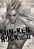 Sun-Ken Rock Vol.12 - Bamboo - 09/11/2011