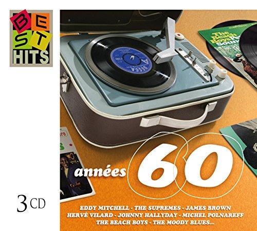 Best Hits Années 60