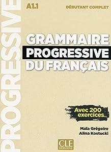 """Afficher """"Grammaire progressive du français"""""""