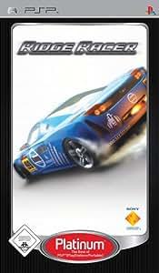 Ridge Racer [Platinum]