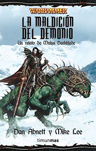 La maldición del demonio (Warhammer) por Dan Abnett