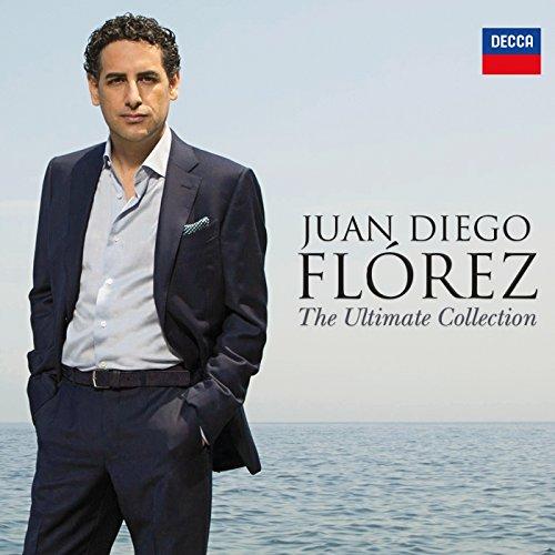 Juan Diego Flórez - The Ultima...