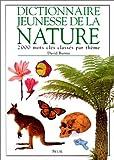 Image de Dictionnaire jeunesse de la nature