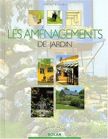 Aménagements de jardin par Martine Rigaudie
