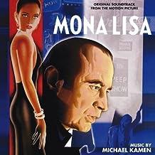 Mona Lisa / Castaway Original Film Soundtracks (on one compact disc)