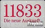 RFA (FR.Allemagne) p220 p 31/97 1997 Le Nouveau renseignements (téléphoniques pour Les collectionneurs)...