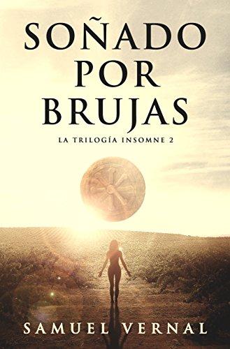 Soñado por brujas: Un thriller cargado de suspense, intriga, crimen y misterio.