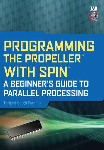 Programming the Propeller with Spin: A Beginners Guide to ...