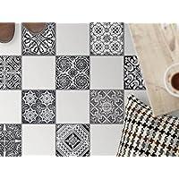 Decorazione pavimento piastrelle autoadesive | Adesivi murali sticker - piastrelle
