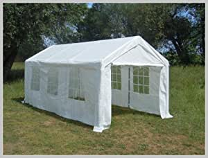 pavillon pavillion festzelt partyzelt pvc profi 3x5 5x3 3x5m 5x3m. Black Bedroom Furniture Sets. Home Design Ideas