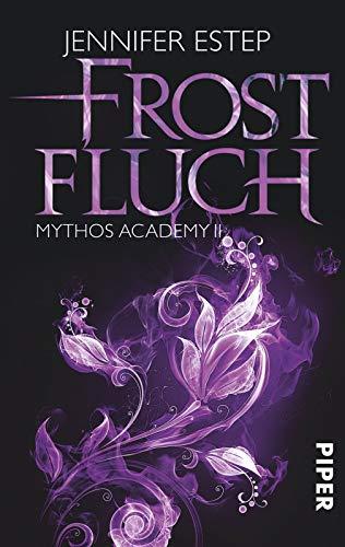 Frostfluch: Mythos Academy 2 (Kiss Band Halloween)