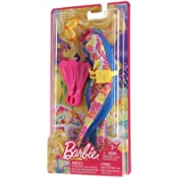 Barbie I Can Be A Marine Biologist Outfit - Doll Clothes with flippers - W3755