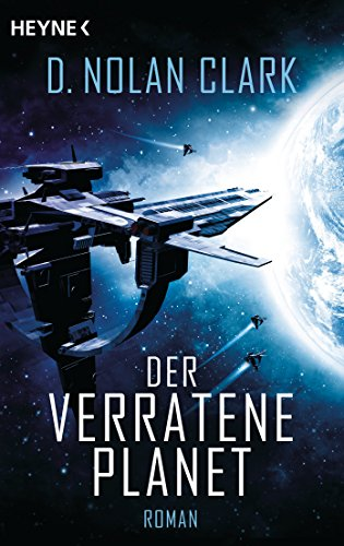 Der verratene Planet: Roman (The Silence-Reihe, Band 1)