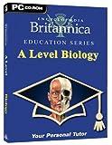 Britannica A Level: Biology (PC)