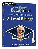 Idigicon Britannica A Level: Biology (PC)