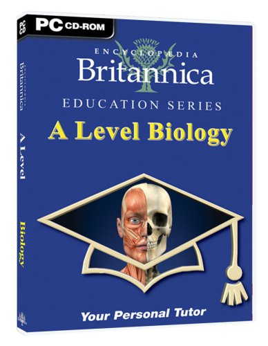 Britannica A Level: Biology (PC) Test