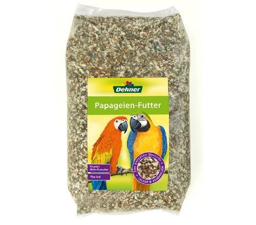 Dehner Papageienfutter, (15 kg)