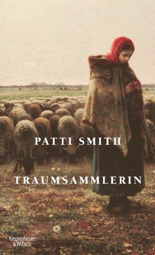 Buchseite und Rezensionen zu 'Traumsammlerin' von Patti Smith