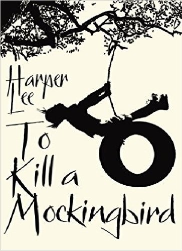 To Kill A Mockingbird by [Lee, Harper]