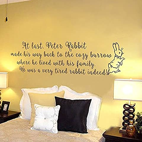 Adhesivos de pared de vinilo decoración de la pared Nursery–el Original niños árbol decoración de la pared de vinilo–vivero (color1, 75