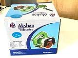 AKSHAR Marble Cutter Machine Capacity 110MM (220~V) (1050 W) (12000 RPM)