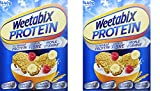 Weetabix Protein Original Protein Power Pack de 2 (2x440 g)