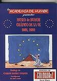 Museo de Humor Grafico de la UE 2001,2002