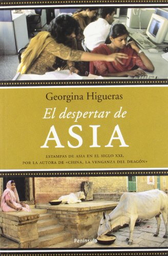 El Despertar de Asia: (Atalaya) por Georgina Higueras