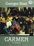 Carmen: In Full Score