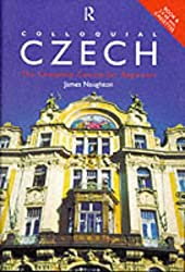 Colloquial Czech: The Complete Course for Beginners (PB + Cassettes)