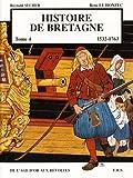 Histoire de Bretagne T4 1532-1763