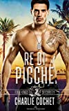 Re di picche (Four Kings Security Vol. 1)