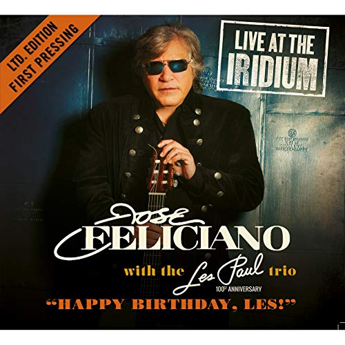 Chico and the Man (feat. The Les Paul Trio) [Live] (Birthday Chica Happy)