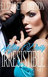 Irresistible Vol. 1 (Adrian Grayson) (Volume 1) by Elizabeth Nelson (2015-01-20)