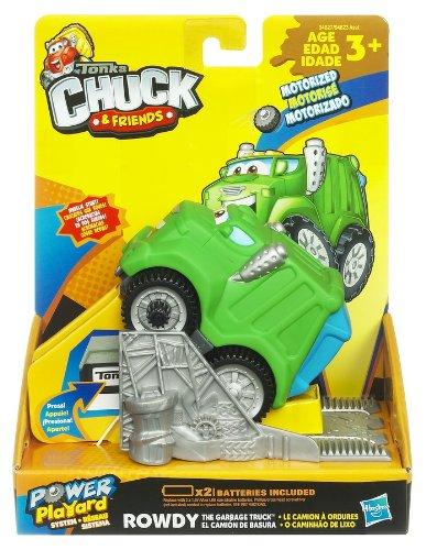 tonka-chuck-and-friends-rowdy-il-camion-della-spazzatura