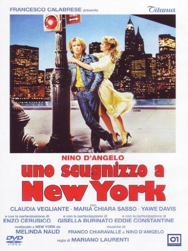 Bild von Uno scugnizzo a New York [IT Import]
