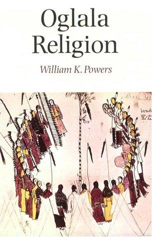Oglala Religion (Religion and