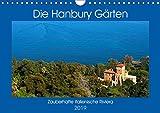 Die Hanbury Gärten an der ligurischen Riviera sind sowohl ein wunderschöner Park direkt am Meer als auch ein botanischer Garten. Die Macchia wuchert am Steilufer, an den Hängen gedeihen zwischen Zitronenbäumen und Palmen über 5000 mediterrane, tropis...