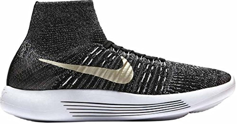 Nike chaussures de 36,5B073NDN8Q7Parent course Lunar Epic Flyknit BHM dames noir blanc 36,5B073NDN8Q7Parent de 6c1950