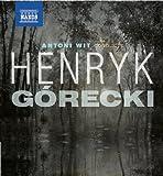 Antoni Wit Conducts Henryk Gorecki by Dobber (2013-11-19)