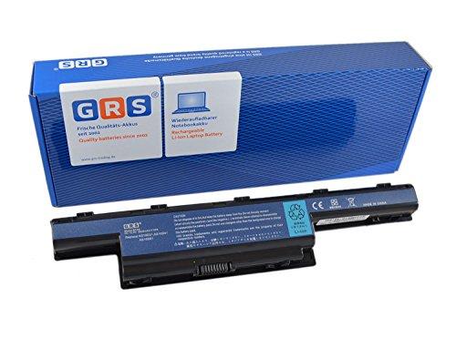 Notebook-Akku Acer Aspire 5742g, 6600 mAh/71Wh, 10,8 V Li-Ion