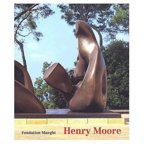 Henry Moore. Rétrospective, 3 juillet - 5 novembre 2002