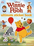 Winnie the Pooh Ultimate Sticker Book (Ultimate Sticker Books)