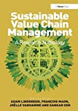 : Sustainable Value Chain Management: A Research Anthology