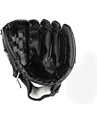Dans CHT Extérieur Baseball Baseball Cuir Gant Adulte / Paragraphe Juvénile Gants Pichet Sauvage Softball Gants Multicolores