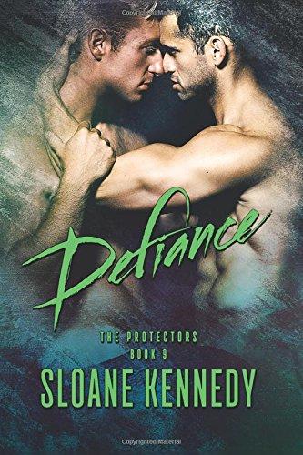 Defiance: Volume 9 (The Protectors)