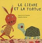 Le li�vre et la tortue
