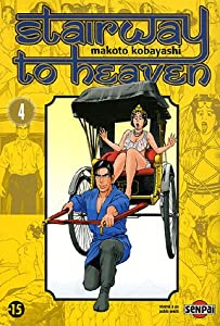Stairway to Heaven Edition simple Tome 4
