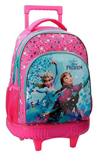 Disney star zaino, 43 cm, 31.65 liters, multicolore (multicolor)